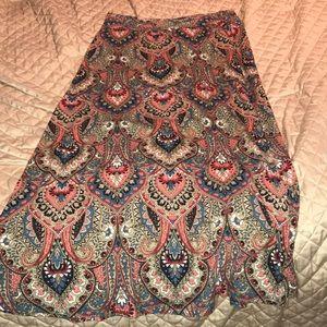 Westport 1962 Skirt